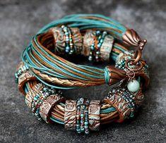 beautiful summer accessories boho style, bohemian chic jewelry ideas, hippie gypsy bracelet, turquoise hippy fashion accessories, tribal gypsy beach jewelry ideas for women, boho summer beach holiday inspiration