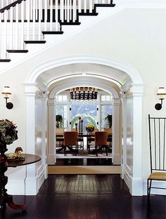 Traditional Hallway - Found on Zillow Digs. What do you think?