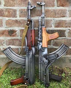 Weapons Guns, Guns And Ammo, Tactical Rifles, Firearms, Ak 47, Kalashnikov Rifle, Ak Pistol, Assault Rifle, Cool Guns