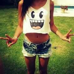 Cute Swag Outfits for Teens | Very-Swag