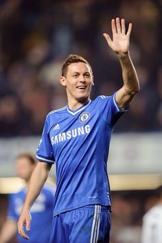 Nemanja Matic - Has come into Jose's team from Benfica and dominated. World class status fully earned.