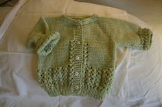 Small 2T Sweater for the Holidays by BaubleandBain on Etsy, $39.99