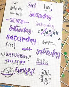 calligraphie bullet journal - Ecosia - Home Decor Bullet Journal School, Bullet Journal Headers, Bullet Journal Banner, Bullet Journal 2019, Bullet Journal Notebook, Bullet Journal Ideas Pages, Bullet Journal Inspiration, Bullet Journal Ideas Handwriting, Handwriting Ideas