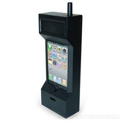 80s iPhone case