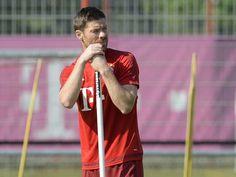 Bayern Munich midfielder Xabi Alonso 'to retire at end of the season'