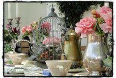 Meade Café decor Jar, Wedding Ideas, Table Decorations, Furniture, Home Decor, Home Furnishings, Interior Design, Home Interiors, Decoration Home
