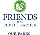 Boston public parks (The Common, The Garden, The Mall) - Boston, MA