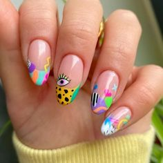 May Nails, Nails Now, Aycrlic Nails, Stylish Nails, Trendy Nails, Perfect Nails, Fabulous Nails, Art Deco Nails, Funky Nails