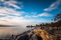 steve mccaffrey photography of Humber Bay Beach