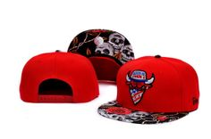 NBA Chicago Bulls Snapback Hat (325) , sales promotion  $5.9 - www.hatsmalls.com