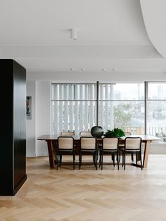 Darling Point Penthouse | Arent & Pyke