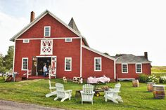 the red clover inn wedding vt - Google Search