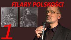FILARY POLSKOŚCI: Mieszko i Bolesław Wicked, Youtube, Fictional Characters, History, Witches, Youtubers, Youtube Movies