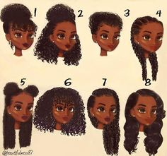 Expert Hair Care Tips For Any Age. Your hair might be your worst enemy, but it does not have to be! You can reclaim your hair with a little research and effort. First, identify your hair typ Natural Curls, Natural Hair Care, Natural Hair Styles, Natural Hair Tutorials, Black Girls Hairstyles, Cute Hairstyles, Hairstyles For Curly Hair, Undercut Hairstyle, Hairstyle Ideas