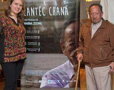Cine Debate con la presencia de Marina Zeising Trieste, Movies