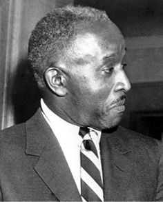 Louis L. Redding (October 25, 1901 - September 28, 1998) taught at Morehouse before attending Harvard Law School and becoming the first African American attorney in Delaware in 1929. He specialized in civil rights work, including a suit to integrate the state universities (1950) and Gebhart v Belton (1952) which became part of Brown v Board of Education. #TodayInBlackHistory