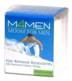 $15.89(CLICK IMAGE TWICE FOR UPDATED PRICING AND INFO) Moom Fabric Strips 48 For Men kit ( Multi-Pack)   - See More  Valentines Gift for Men at http://www.zbuys.com/level.php?node=6089=valentines-gift-ideas-for-men