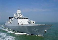 Royal Netherlands Navy frigate Zr.Ms. Evertsen escorted Russian warship through Dutch waters July 6.Udaloy class Russian destroyer Admiral Levchenko was en route to her home port Severomorsk from the Mediterranean. Zr. Ms. Evertsen was given the task to intercept and receive the destroyer on the south side of the Dutch Exclusive Economic Zone (EEZ). The vessel then escorted the Russian destroyer outside the Dutch EEZ, where the UK frigate HMS Lancaster took on the escort task.