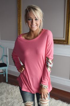 Dazzle Me in Pink – The Pulse Boutique