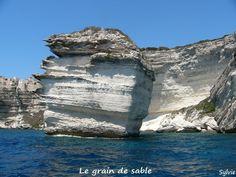 Grain de sable / Corse