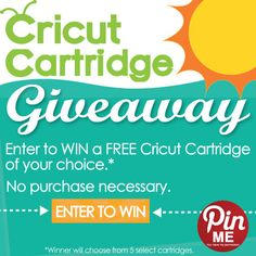 Craft-e-Corner Blog * Celebrate Your Creativity: Sizzlin Summer Event + Cricut Cartridge Giveaway!