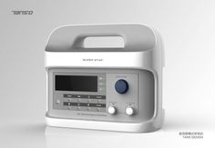 radio | medical equipment: