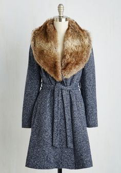 Outerwear - City Lovin' Coat