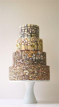 Maggie Austin Cake