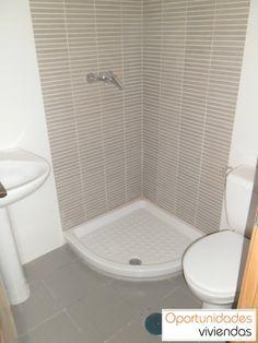 Badkamer Utrecht met tegel Maestricht 30x60 en 60x60 uit onze ...