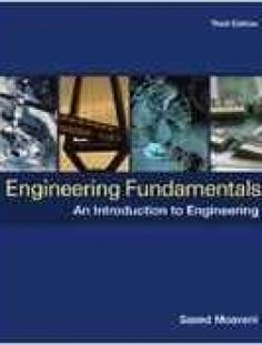 Fundamentals of engineering thermodynamics 6th edition free engineering fundamentals an introduction to engineering pdf book by saeed moaveni isbn genres science engineering fandeluxe Choice Image