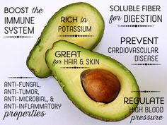 Health Benefits of Avocado Seeds - Did you know you can blend the pit into a smoothie or a juice?