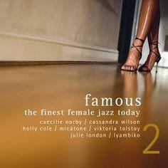 famous 2 - the finest female jazz today (exklusiv bei Ama... https://www.amazon.de/dp/B0000E6YQK/ref=cm_sw_r_pi_dp_x_2d6xyb4H7WAFR