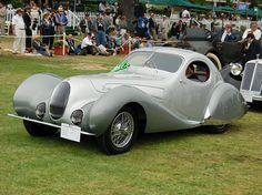 1938 Talbot-Lago NETHERCUTT by Partywave on DeviantArt