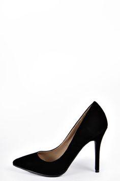 09c86a19e4 Olia Chloe Pointed Court Heels at boohoo.com Womens Fashion Online, Latest  Fashion For
