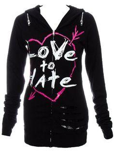 www.zatheka.com/emo-scene-clothing-uk alternative clothing, emo girls, scene, #zatheka