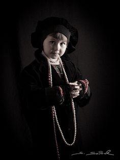 Kinderportrait