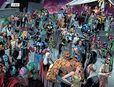 Marvel Avengers, Marvel Comics, Marvel Comic Universe, Comics Universe, Comic Books Art, Comic Art, Book Art, Comics Online, Marvel Characters