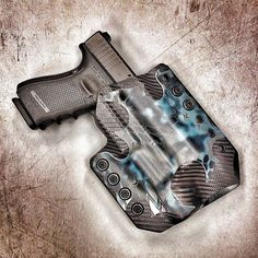 Love Gun, My Love, Custom Holsters, Kydex Holster, Surefire, Pew Pew, Guns And Ammo, Everyday Carry, Knifes