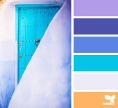 DesignSeeds® FB  { global hues }  February 13 2014