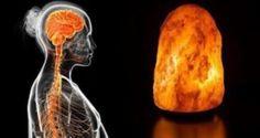 Esto es lo que pasa en los pulmones, el cerebro y el estado de ánimo cuando usas una lámpara de sal del Himalaya