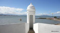 Forte Santana - Florianópolis