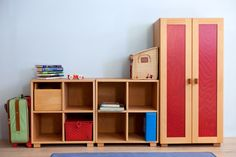 Storage furniture | Kid's room furniture | debe.deluxe. Check it out on Architonic
