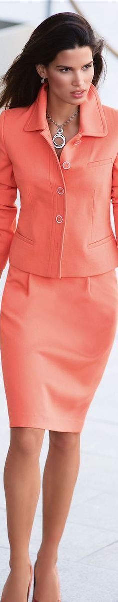 Madeleine GORGEOUS color!!!  Works well with no obvious blouse.. just an #undershirt for cleanliness.