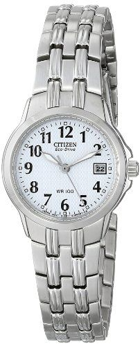 Citizen Women's EW1540-54A Eco-Drive Silhouette Sport Stainless Steel Watch Check https://www.carrywatches.com Citizen Women's EW1540-54A Eco-Drive Silhouette Sport Stainless Steel Watch  #citizensport #eco-drive-citizeneco-citizenecowatch-