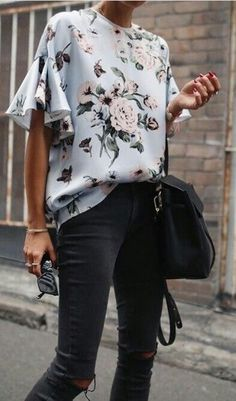 50 Pretty Fashion Ideas You Should Own – Fashion New Trends Trendy Outfits, Fashion Outfits, Womens Fashion, Fashion Trends, Casual Chic, Cooler Look, Looks Plus Size, Look Fashion, Fashion Design