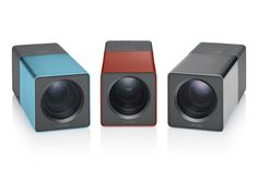 Lytro Camera : a camera that you don't have to focus ! Instead, you choose the focal point *afterwards*, in post production.