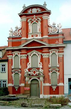 Erfurt, Germany | repinned by www.mybestgermanrecipes.com