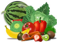 FRUTAS, LEGUMES E VERDURAS   Para a compra destes importantes ingredientes, nada como seguir o próprio ciclo da natureza, adquirind...