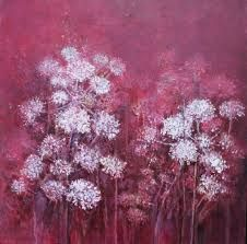 cow parsley - Google Search