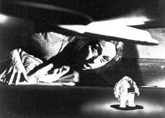 """Agnes Moorehead appears in the Twilight Zone episode """"The Invaders"""", January Science And Superstition, Zone Tv, Twilight Zone Episodes, Tv Episodes, Agnes Moorehead, Classic Sci Fi, Classic Movies, Psychological Horror, Anthology Series"""